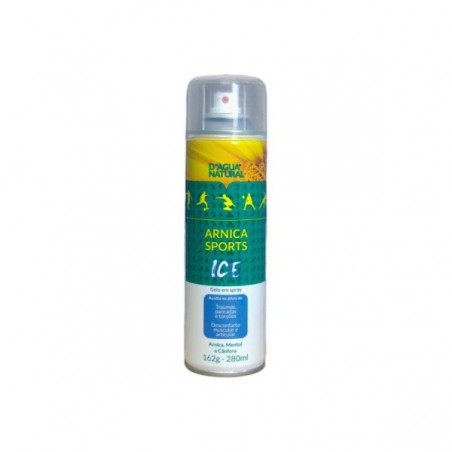 Spray Arnica Sports Ice...
