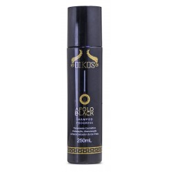 Shampoo Oikos Apolo Black...