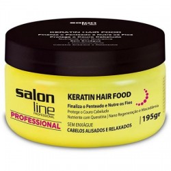 Salon Line Hair Food...