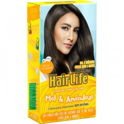 Kit Creme Alisante HairLife...