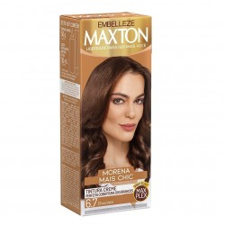 Tintura Maxton Chocolate 6.7