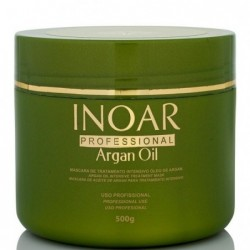 Inoar Argan Oil Máscara de...