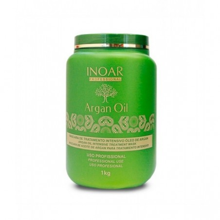 Inoar Argan Oil - Máscara...
