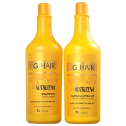 G.Hair Kit Nutrizena...