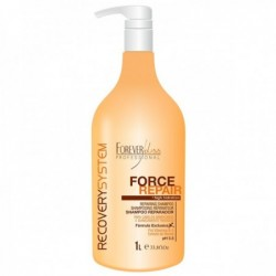 Shampoo Forever Liss Force...