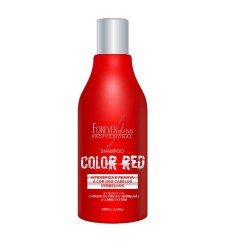 Shampoo Forever Liss Color...