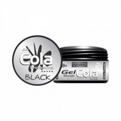 Gel Cola Black Yelsew 240g