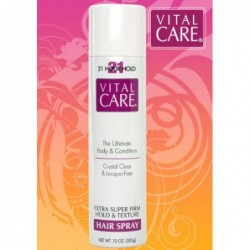 Hair Spray Vital Care Extra...