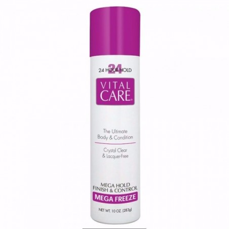 Hair Spray Vital Care Mega...