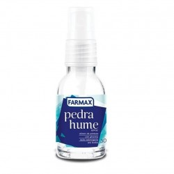Pedra Hume Farmax Spray 30ml