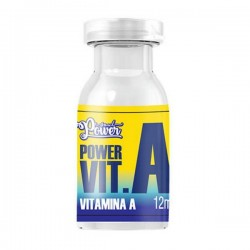 Soul Power Ampola Vitamina...