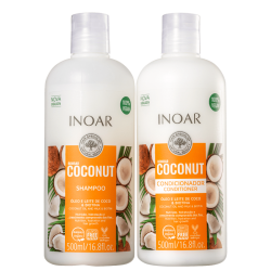 Kit Inoar Bombar Coconut...