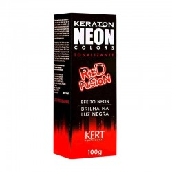 Keraton Neon Colors Red...