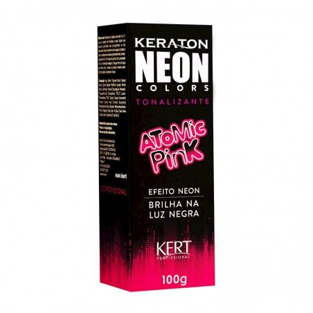 Keraton Neon Colors Atomic...