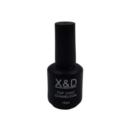 Top Coat Chameleon X&D 15ml