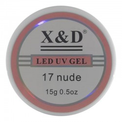 Gel X&D Led UV 15g Original...